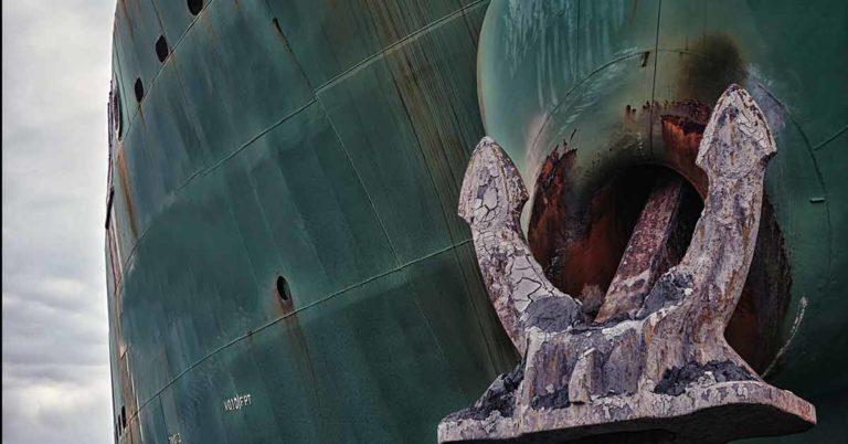 bateau tresor