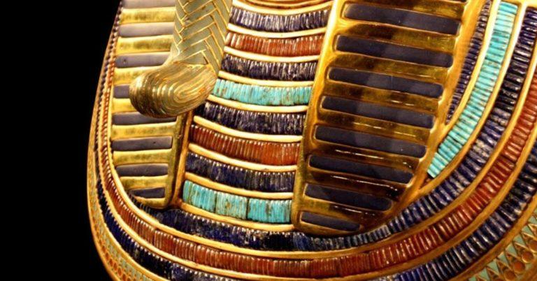 Tanis, l'or des Pharaons, au musée du Caire