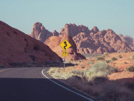 australie route