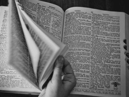 Glossaire or : parlez comme un expert