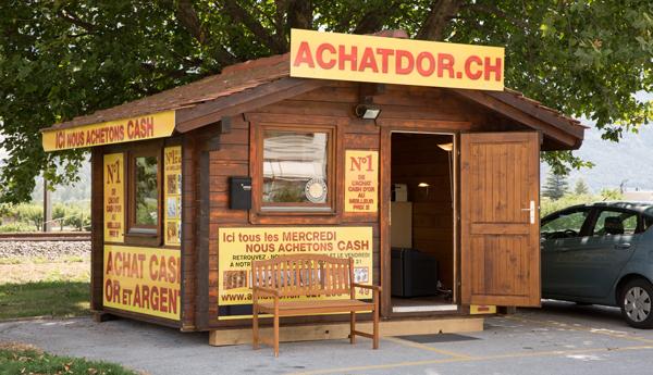 ACHATDOR.CH UVRIER