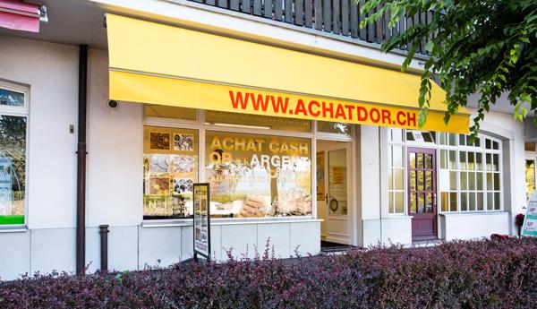 ACHATDOR.CH BELLEVUE