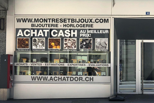 ACHATDOR.CH FRIBOURG