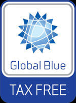 logo Global Blue tax free