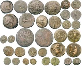Achat pièces monnaies collection