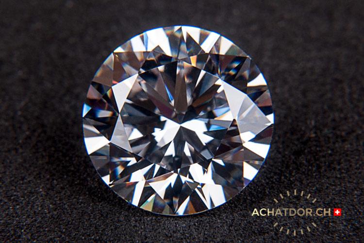 photo d'un Diamant pierres précieuses