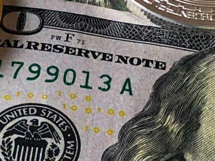 Or et dollar : la fin de l'effet ciseau ?