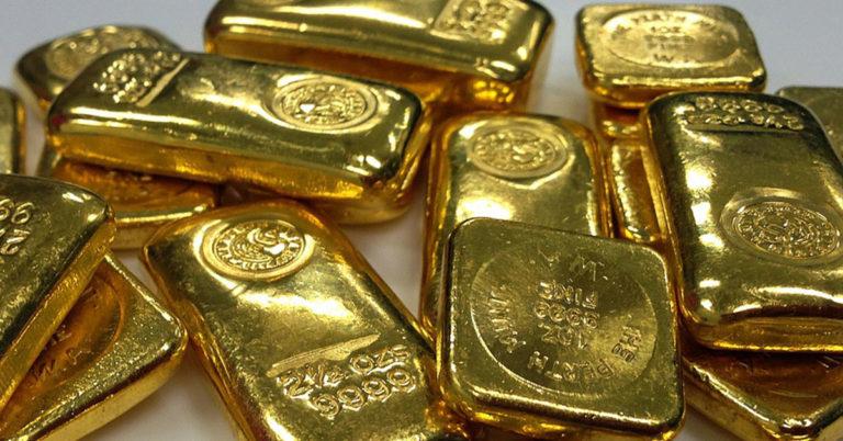 L'étalon-or, lorsque la finance était au diapason du métal jaune
