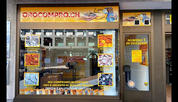 Boutique Locarno